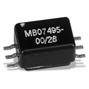 MTLM 1234 Mil Line-Matching Transformer by Exxelia Microspire