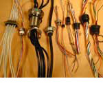 Pave Wire seal harness products by Pave Technologies