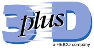 3d-plus logo
