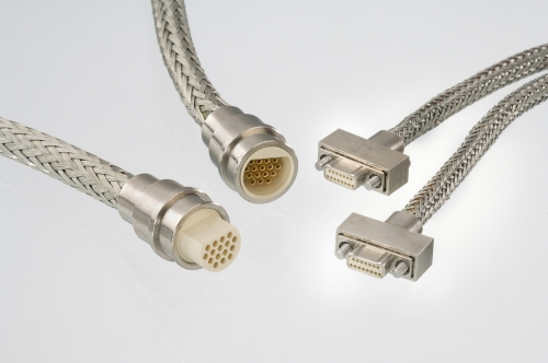 Instrumentation Cable Assemblies