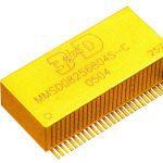 SDRAM Space Grade Radiation Tolerant Memory Stacks