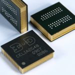 DDR3 SDRAM Industrial Grade Memory Stacks