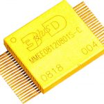 EEPROM Space Grade Radiation Tolerant Memory Stacks