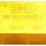 FLASH NAND Space Grade Radiation Tolerant Memory Stacks
