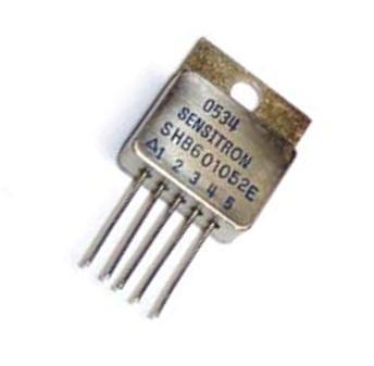 Silicon Carbide (SiC) Schottky Rectifier Bridges