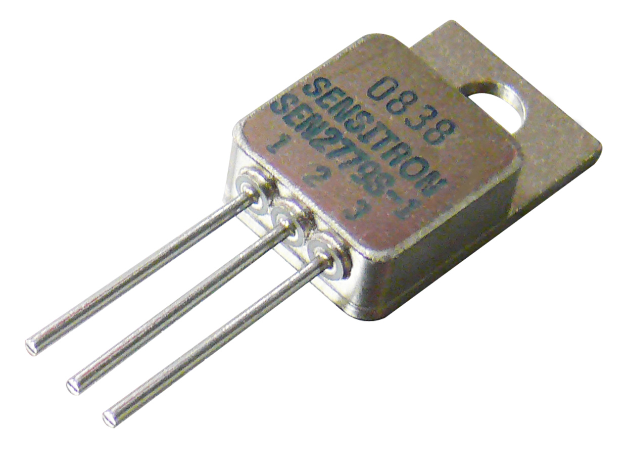 Silicon Carbide (TO/SMD) Schottky Diodes
