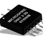 DBIT x 3 S MIL-STD 1553 Interface Transformers