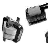 Customized medium power C core Inductors