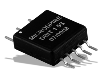 DBIT x 5 S MIL-STD 1553 Interface Transformers