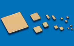 CEC Middle Voltage SMD Ceramic Chips Capacitors
