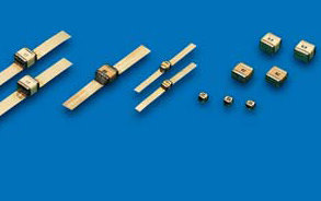 TNC-TND-CHF1 CHF2-CHF4-CHF12 Multilayer Ceramic Chip Caps