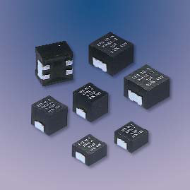 KM947 (SMD) Metallized Plastic Film capacitors