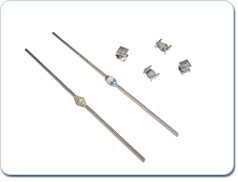 High Voltage Ultrafast Rectifiers (1200V to 1500V)