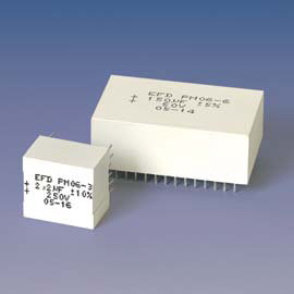 PM06 (SMD) Film capacitors for SMPS