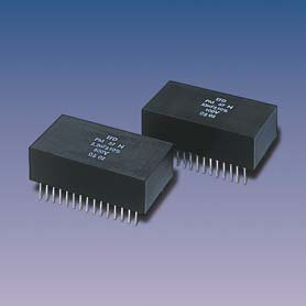 PM87N (radial) Film capacitors for SMPS