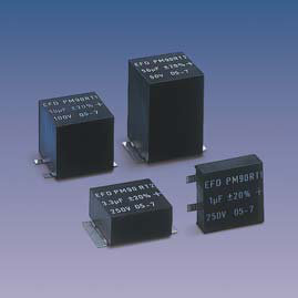 PM90RT (SMD) Film capacitors for SMPS