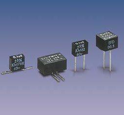 KM78 (radial) Metallized Polycarbonate capacitors