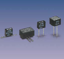 KM82R (SMD) Metallized Polycarbonate capacitors