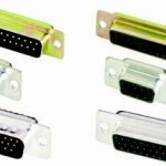 D3 Series High Density Solder D-Sub Connectors