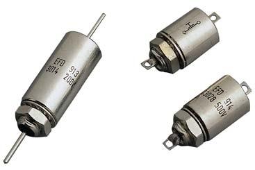 FC 100 EMI/RFI Filters C Type