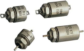 FL100 EMI/RFI Filters L Type