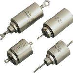 FL170 EMI/RFI Filters L Type
