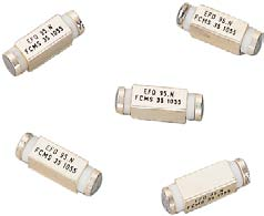 FCMS 35 EMI/RFI Filters SMD Filters