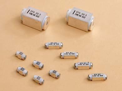 FCMS60 EMI/RFI Filters SMD Filters