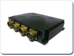 CAN-Networked Line Replacement Units SSPC