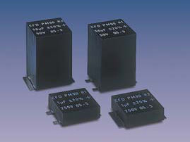PHM912R2 (SMD) Film capacitors for HF SMPS