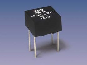 PHM912 (radial) Film capacitors for HF SMPS